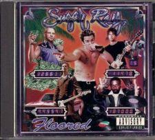 "Buy SUGAR RAY ~ "" Floored "" Alt. Rock / Acid House CD"