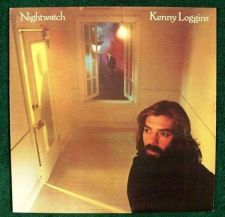 "Buy KENNY LOGGINS "" Nightwatch "" 1978 Rock LP"