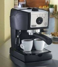 Buy Coffee DeLonghi De'Longhi 15 BAR Pump Espresso Cappuccino Maker Office Home