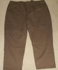 Buy Repp LTD Men's Casual Pants Size 54 Lenth 30 - 100% Cotton