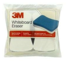 Buy Whiteboard Eraser 2 Pack Dry Erase Board Marker Office Presentation Draft Note