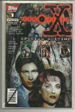 Buy The X Files Special Edition #1 - Topps Comics 1995