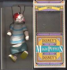 Buy Disney Peter Pan Villain Mr. Smee Magic Puppet The Walt Disney Company