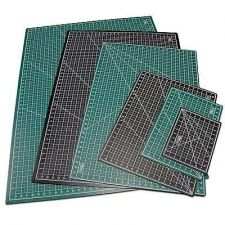 Buy Self Healing Cutting Mat Grid Office Scrapbooking School Arts Protect Table New