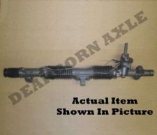 Buy 2003-2005 Honda Civic, Complete Power Steering Rack and Pinion Assembly