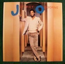 Buy JEFFREY OSBORNE ~ Jeffrey Osborne 1982 R&B / Pop LP