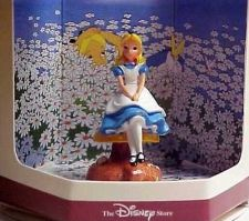 Buy Alice In Wonderland Miniature Figurine