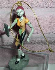 Buy Disney Nightmare Be4 Christmas Sally Ornament Fig