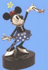 Buy Disney Minnie Mouse Pewter Limited Editon of 350 Figurine