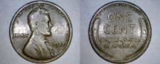Buy 1925-P Abraham Lincoln Wheat Penny