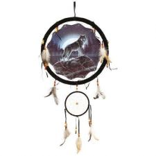 Buy Wolf Dream Catcher ***ON SALE***