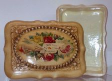 Buy Vintage Trinket/Jewelry Box