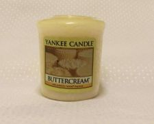 Buy YANKEE VOTIVE CANDLE, Buttercream Scent, Top Selling Scent!