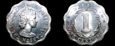 Buy 2010 Belize 1 Cent World Coin