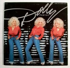 Buy DOLLY PARTON ~ Here You Come Again 1977 Country LP