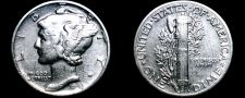 Buy 1943-P Mercury Dime Silver