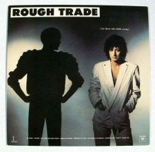 Buy ROUGH TRADE For Those Who Think Young 1981 New Wave/Rock LP