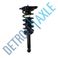 Buy NEW Rear Driver or Passenger Side Complete Ready Strut Assembly