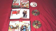 Buy YOU ME AND DUPREE + ALONG CAME POLLY + AMERICAN PIE BAND CAMP DVDS NRMNT / VG