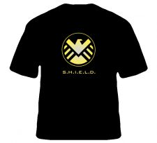 Buy Agents of S.H.I.E.L.D Shirt S to XL