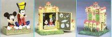 Buy Disney Mickey & Goofy Tower Of Terror Figurine