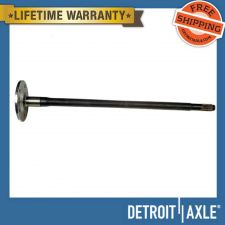 Buy Brand NEW 2000-2003 Ford F-150 Rear Right Axle Shaft 8.8 ring gear -31 3/4''