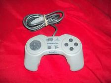 Buy PLAYSTATION ONE PS1 ANALOG CONTROLLER INTERACT SV-100 PIRANHAPAD VG CONDITION
