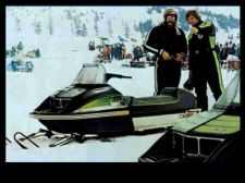 Buy ARCTIC CAT ElTigre SERVICE & PARTS MANUALs for 1974 1975 El Tigre Snowmobiles