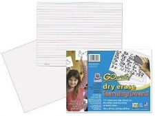 Buy Student Dry Erase Learning Board Whiteboard Marker Classroom Study Draft Note