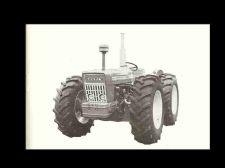 Buy COUNTY SUPER 4 654 754 OPERATION SERVICE MANUAL 100pg Tractor Repair Maintenance