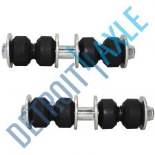 Buy Pair of 2 NEW Front Driver and Passenger Stabilizer Sway Bar Link Kit Set