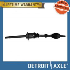 Buy Complete Front Passenger Side CV Axle Shaft - 2.5L A.T. w/ ABS - Made in USA
