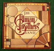 Buy The ALLMAN BROTHERS BAND ~ Enlightened Rogues 1979 Rock LP