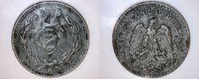 Buy 1934 Mexican 5 Centavo World Coin - Mexico