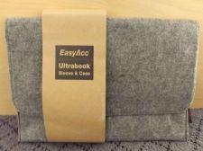 Buy EasyAcc Macbook 13.3 inch Synthetic Felt Sleeve Carrying Bag Ultrabook Laptop ba