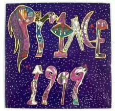 Buy PRINCE ** 1999 ** 1982 Rock LP