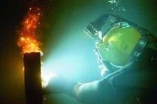 Buy US NAVY SCUBA DIVING & UNDERWATER WELDING MANUALs 1200pgs gas arc weld & salvage
