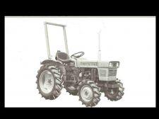 Buy KUBOTA L185 L185DT L 185 L 185 DT PARTS MANUAL for Gas & Diesel Tractor Repair