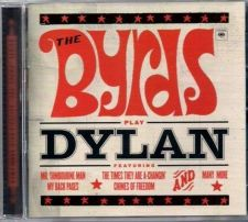 """Buy THE BYRDS ~ """" The Byrds Play Dylan """" Rock CD"""