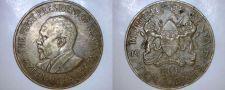 Buy 1977 Kenya 10 Cent World Coin