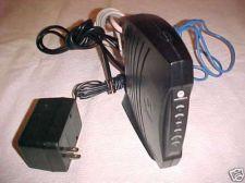 Buy Motorola SURFboard SB5101U w/EXTRAS PC MAC cable modem USB ethernet internet box