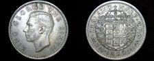 Buy 1950 Great Britain Half Crown World Coin UK England