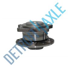 Buy NEW Rear Driver or Passenger Side Wheel Hub and Bearing Assembly FWD