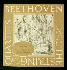 Buy BEETHOVEN ~ Rasoumovsky - Harp / No. 7 & No. 10 Pascal Strings LP