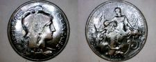Buy 1909 French 5 Centimes World Coin - France