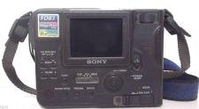 "Buy Sony MVC FD83 floppy disk 3.5"" Digital Mavica Camera w/EXTRAS battery charger ac"