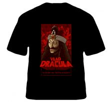 Buy Vlad Dracula Shirt S to XL