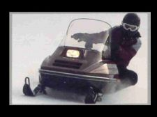 Buy ARCTIC CAT PANTHER 1987 SERVICE & PARTS MANUALs for ' 87 Snowmobiles -205pgs