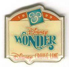 Buy Disney WDW - Something New in Every Corner Press Event Disney Wonder pin