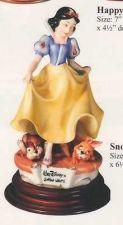 Buy Disney Snow White Laurenz Capodimonte C.O.A. Original Box